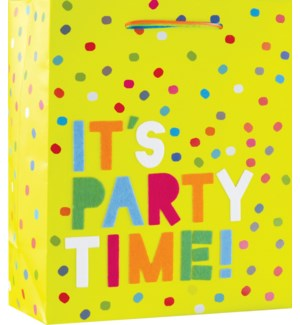 GIFTBAG/It's Party Time M