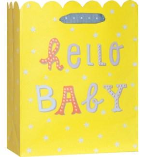 GIFTBAG/Hello Baby M