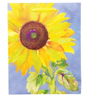 GIFTBAG/Delightful Sunflower