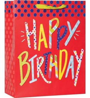GIFTBAG/Birthday Pop LG