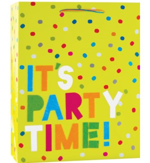 GIFTBAG/It's Party Time LG