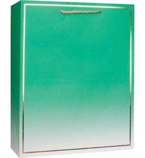 GIFTBAG/Spectra Turquoise LG