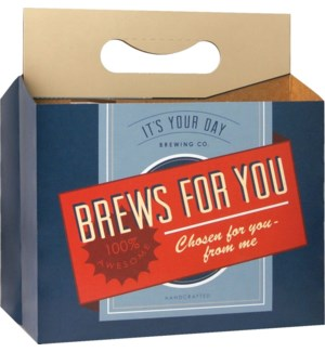 BEERCADDY/Brews For You