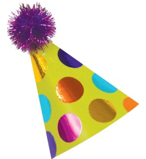 GIFTDECOR/Party Hat