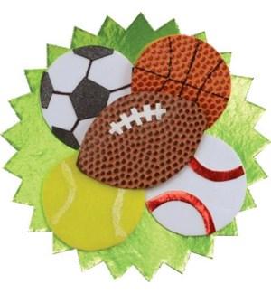 GIFTDECOR/Sport Balls