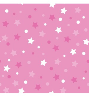 TISSUE/Twinkle Star Pink