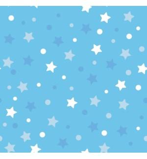 TISSUE/Twinkle Star Blue