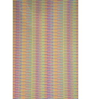 TISSUE/Rhythm Primary Pattern