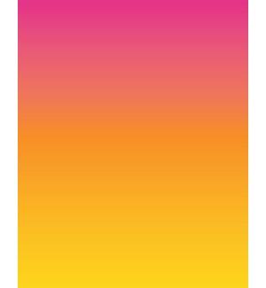 TISSUE/Warm Spectra Pattern