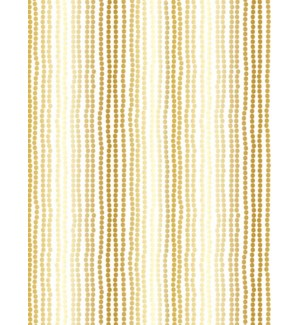 TISSUE/Dynamic Dots Gold