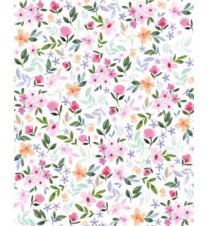 TISSUE/Garden Bloom