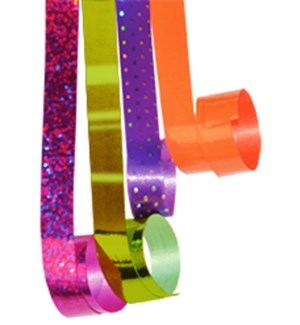 RIBBON/Bright Foils