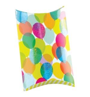GIFTBOX/Birthday Balloons