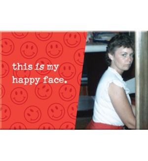 MAG/Happy Face