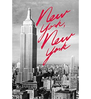 MAG/New York New York