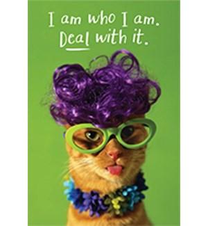 MAG/I Am Who I Am
