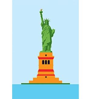 MAG/Lady Liberty