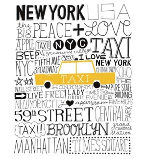 MAG/In A New York Minute