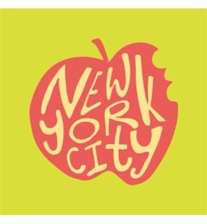 MAG/NYC Apple