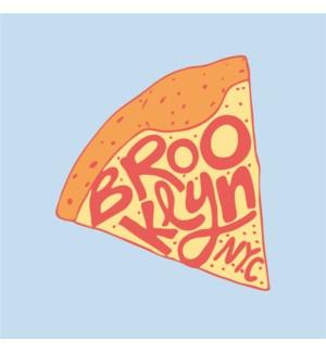 MAG/Brooklyn Pizza