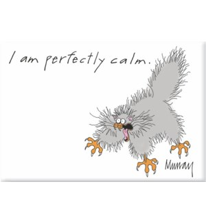 MAG/Perfectly Calm