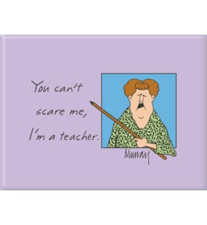MAG/I'm A Teacher