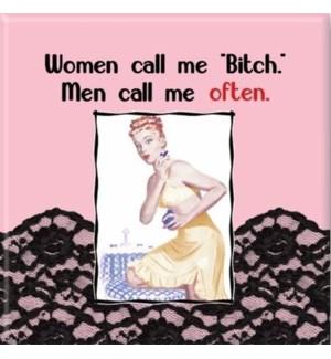 MAG/Women call me