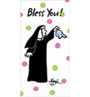 HANKIE/Bless You