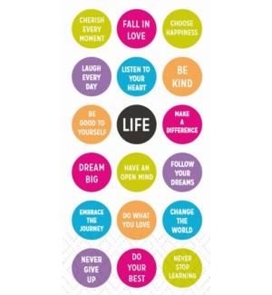 HANKIE/Life Dots