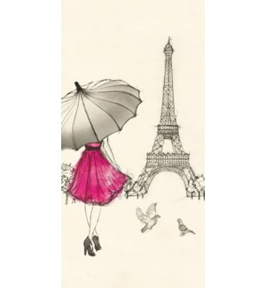 HANKIE/Eiffel Tower