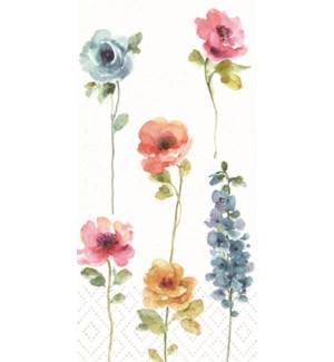 HANKIE/Rainbow Seeds Garden