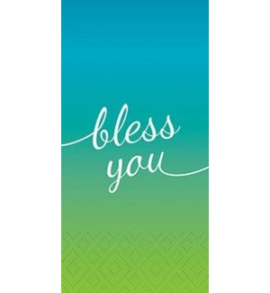 HANKIE/Bless You Ombre