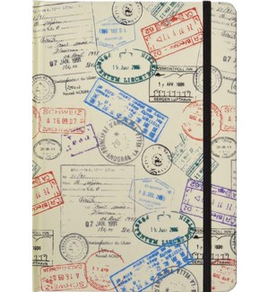 JOURNAL/Passport