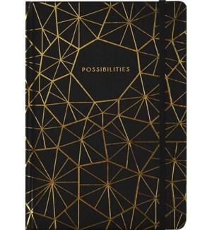 JOURNAL/Golden Hexagons