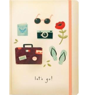 JOURNAL/Let's Go