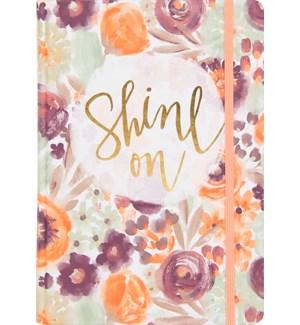 JOURNAL/Shine On