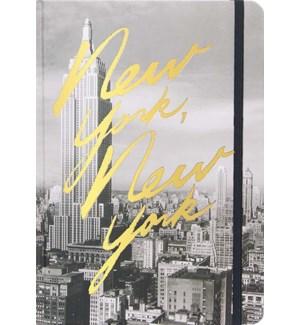 JOURNAL/New York New York