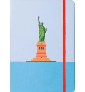 JOURNAL/Lady Liberty