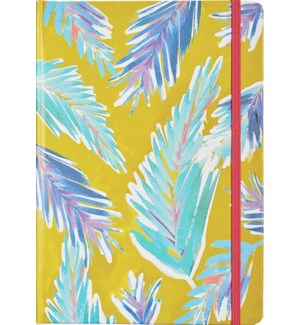 JOURNAL/Colorful Palms