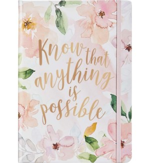 JOURNAL/Anything Is Possible