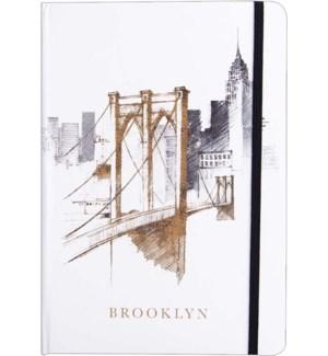 JOURNAL/Brooklyn Bridge
