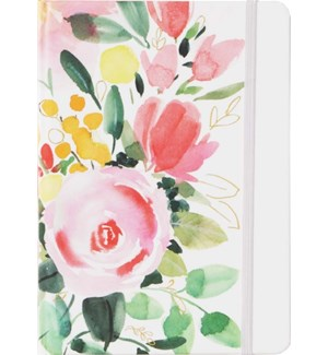 JOURNAL/Beautiful Floral