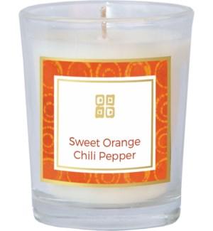 CANDLE/Sweet Orange Chili 2.5