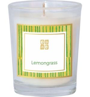 CANDLE/Lemongrass 2.5oz