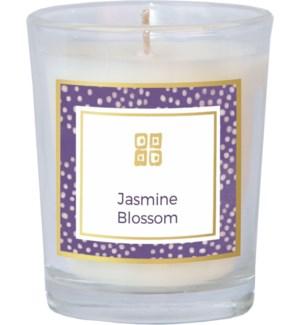 CANDLE/Jasmine Blossom 2.5oz