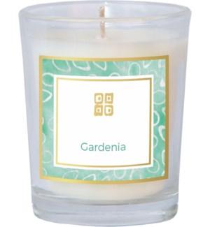 CANDLE/Gardenia 2.5oz