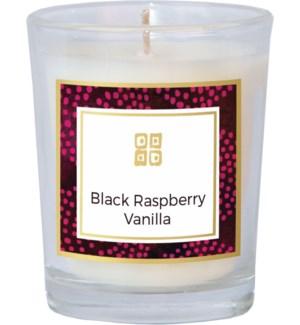 CANDLE/Black Raspberry 2.5oz