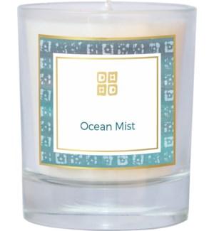 CANDLE/Ocean Mist 7oz