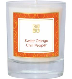 CANDLE/Sweet Orange Chili 7oz