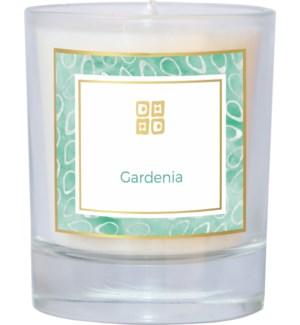 CANDLE/Gardenia 7oz